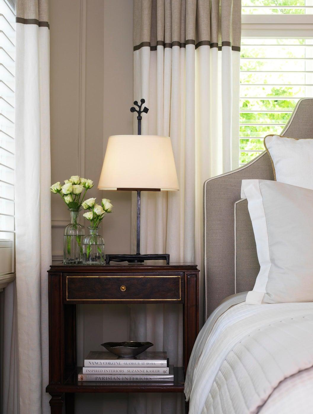 Leaside Master Bedroom