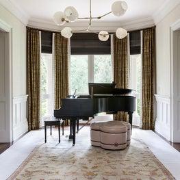 anteroom // Huntley & Co. Interior Design_Maryland
