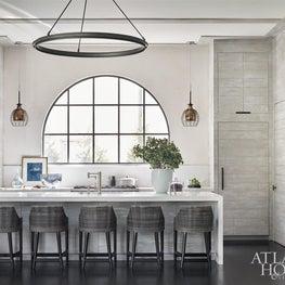 Davidson Avenue - Kitchen