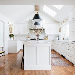 North Barrington Kitchen Project