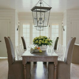 Lake Dining Room