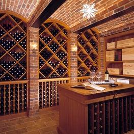 Georgian Wine Cellar