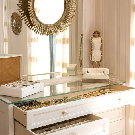 Custom Jewelry Storage in New York City