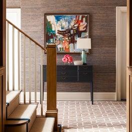 Westchester Hallway