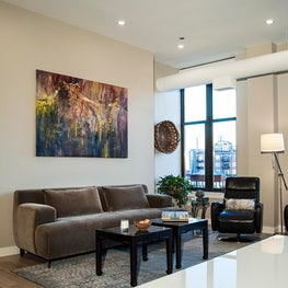 River North Living Room