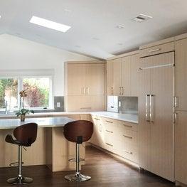 Residential Kitchen, California