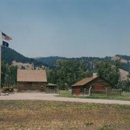 Rocking K Ranch,Phillipsburg, Montana