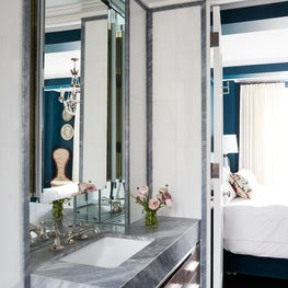 Gramercy Park Bathroom Interior Design