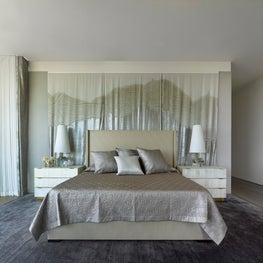 Master Bedroom - Bel Air Estate