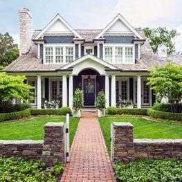 Craftsman Cottage