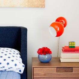 Boys Bedroom - New Canaan, CT