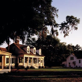 LOWCOUNTRY COTTAGE | The Ford Plantation