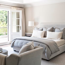 Lytton Park Home - Master Bedroom