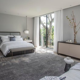 Miami, Master Bedroom