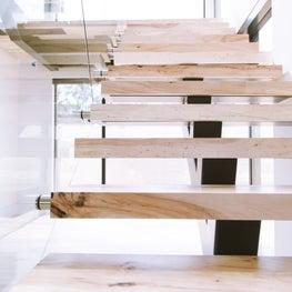 Southern Pecan Flooring   Hardwood Design Company   Austin Residence