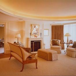 Washington DC Penthouse