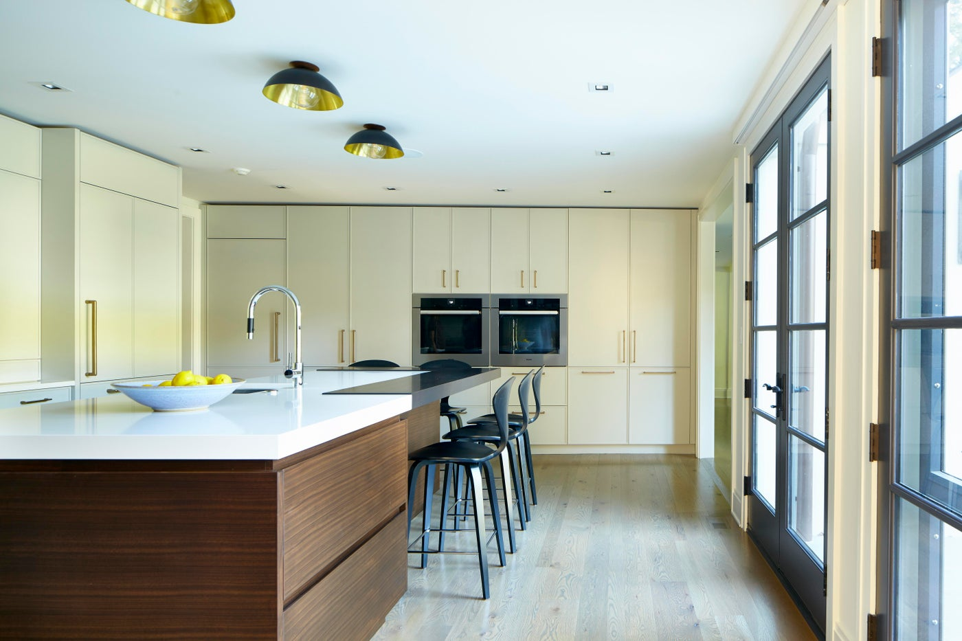 Modern Kitchen, Scarsdale, New York