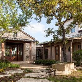 Austin Exterior