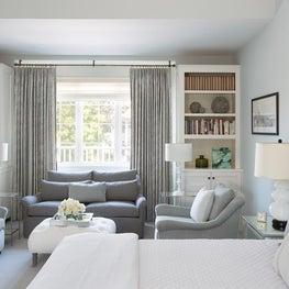 Classic Coastal Bedroom