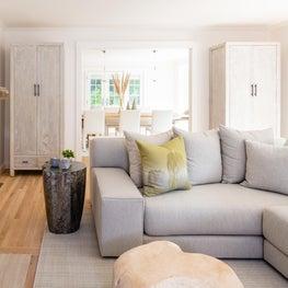 Weston Tranquil Living Room