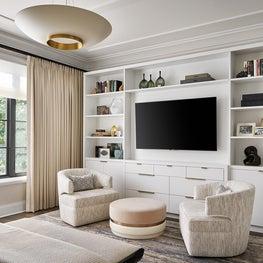Fremont, Master Bedroom