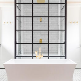 Master Bath Design Challenge
