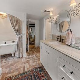 South Hampton Bathroom