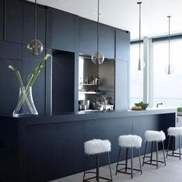 Vero Beach Residence - Main Kitchen