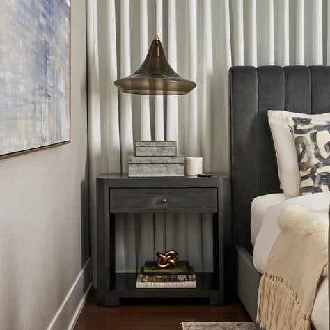 Hip and Inviting Bucktown Home