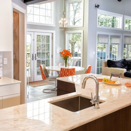 Westchester NY Kitchen Renovation