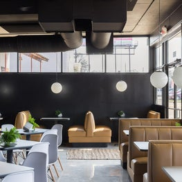 Diner Vibes by Sean Anderson Design