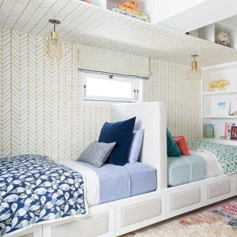 San Francisco Showcase House - Kids Bedroom