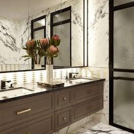 Tribeca Five Bedroom Apartment- Bathroom
