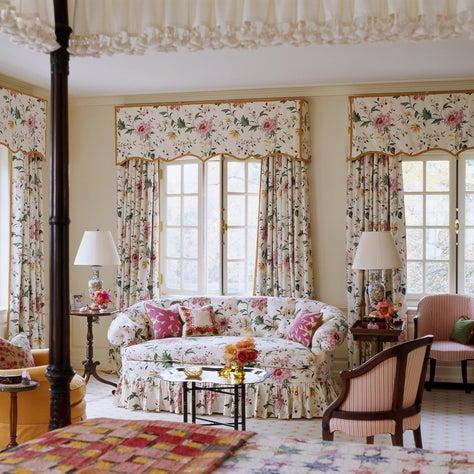 Pennsylvania Home Bedroom