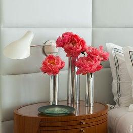 Southampton Oceanfront Master Bedroom