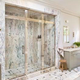 Chandler House Bathroom
