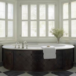 Victorian Revived Marble Bath