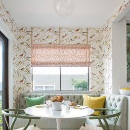 Golden Gate Heights Residence: Kitchen