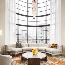Soho Duplex Penthouse - NYC