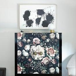 Melrose Living Room