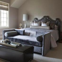 HILLTOP RESIDENCE - MASTER BEDROOM