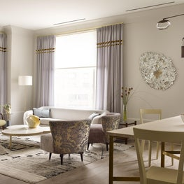 Upper East Side Residence - NYC