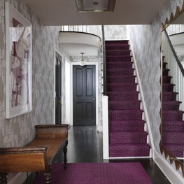 Chelsea Townhouse Entry