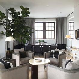 Manhattan Penthouse Downtown