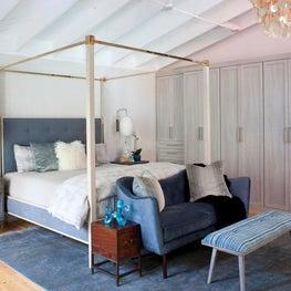 Studio City Bedroom