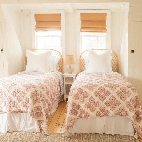Hemingway - Guest Bedroom