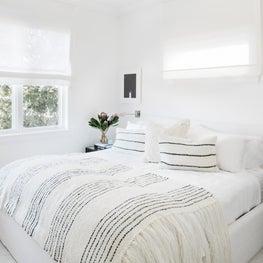 Sag Harbor Guest Bedroom