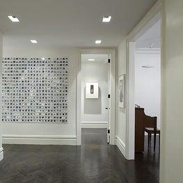 Madison Avenue Apartment, View of Hallway