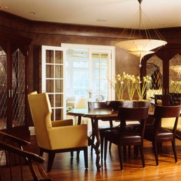 Moorland Dining Room