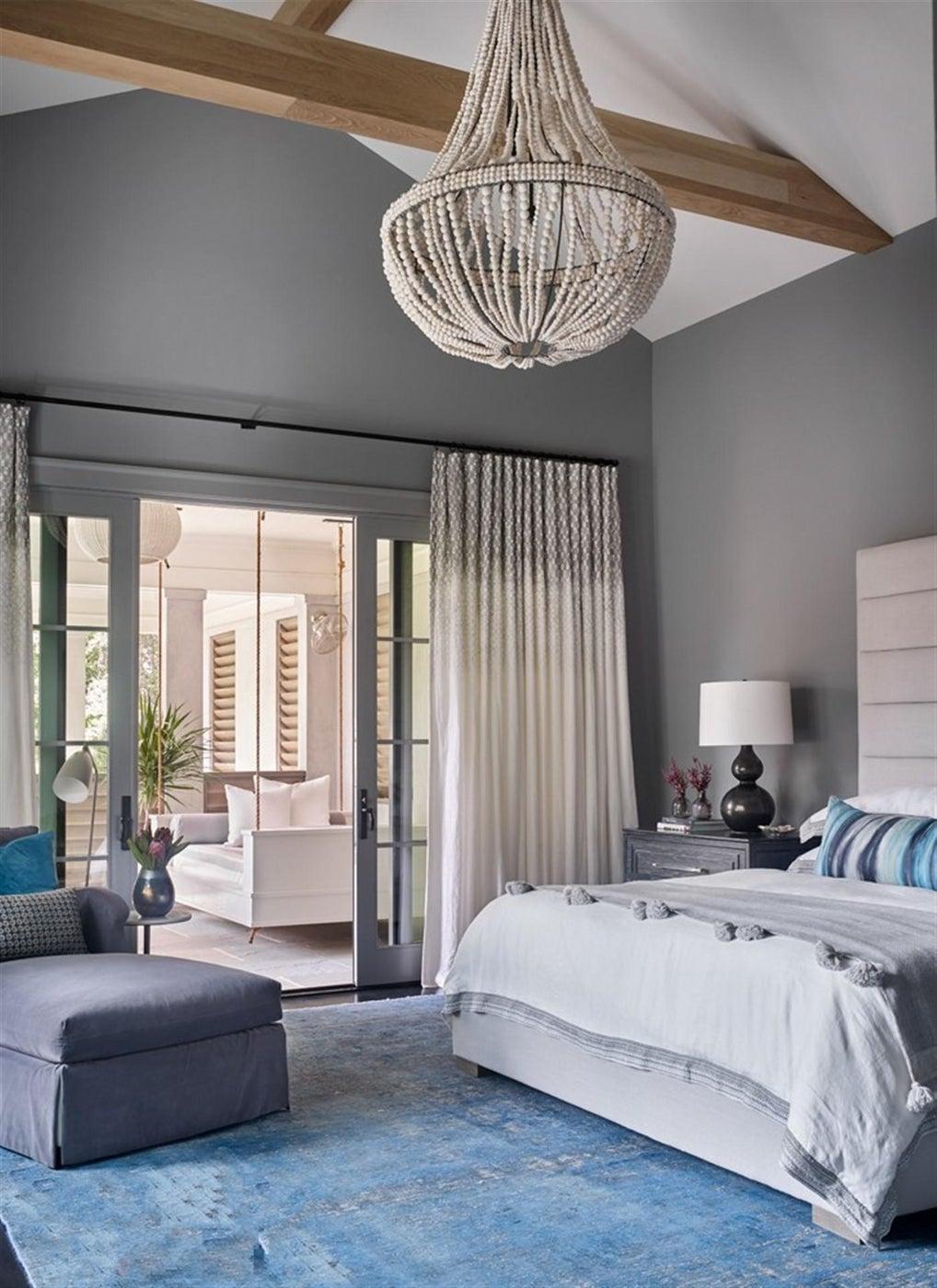 Davidson Avenue - Master Bedroom